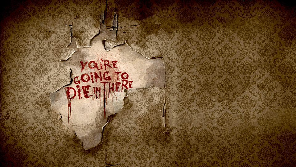 American Horror Story Ps Vita Wallpaper Psvitawallpapers Flickr