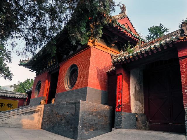 Shaolin Temple 2013