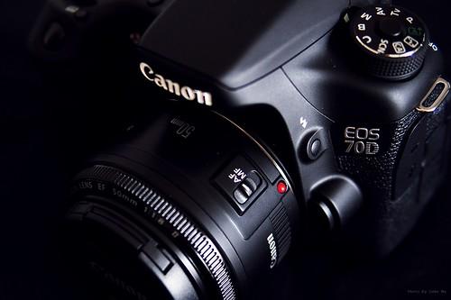 Canon EOS 70D, Taipei   by Luke,Ma
