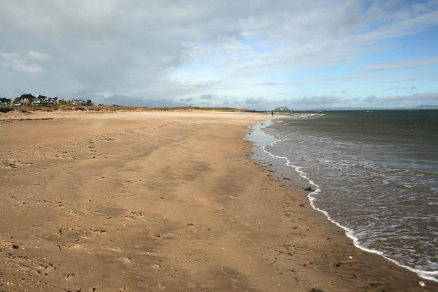 Berwick Bay, North Berwick