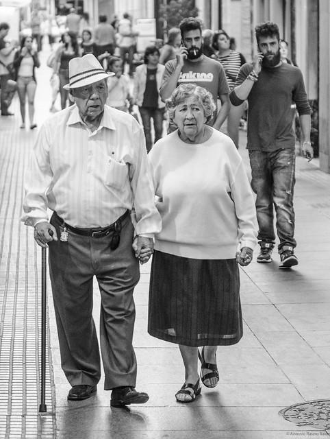 Paseo por Cádiz