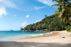 Anse L'ilot, Mahe, Seychelles