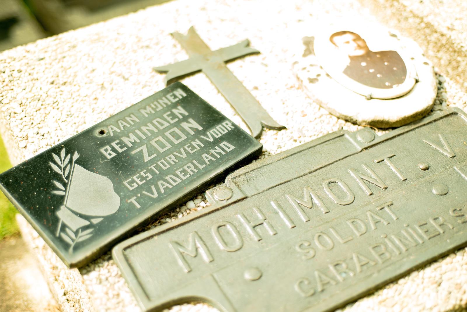 Schiplaken kerkhof