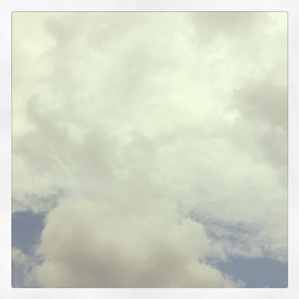 #lumia1520 #lumiagraphy #clouds #sky #blue #white #valencia #camarilloCA