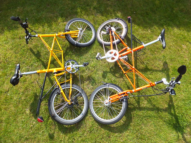 30th Anniversary of the Moulton space frame