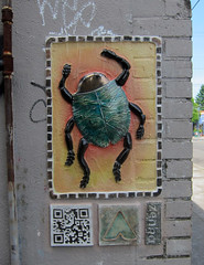 Rise of the Dung Beetle