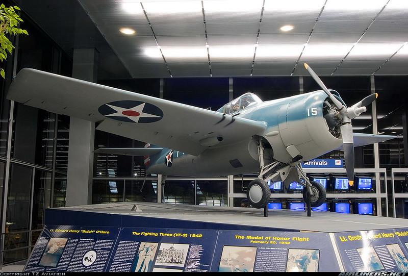 F4F-3 Wildcat (1)