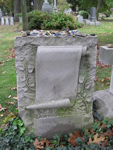 Melville Family Gravesite-006