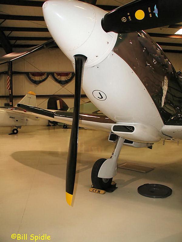 Spitfire VIII (6)