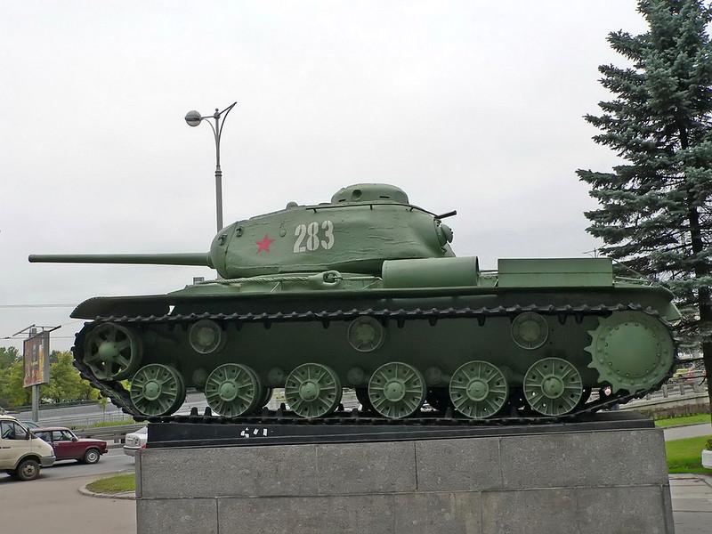 KV-85 (obekt 239)  (7)