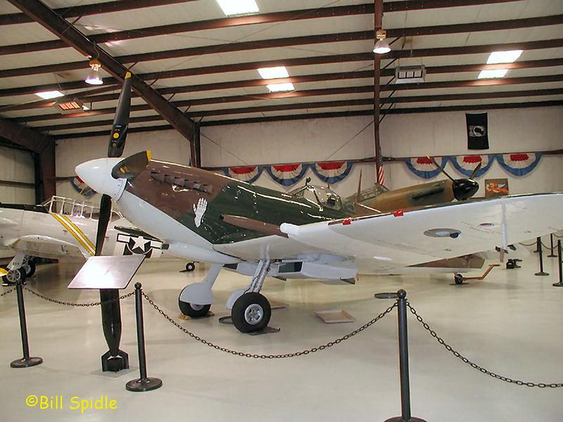 Spitfire VIII (7)