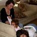 2002 - 03 Gomez Family