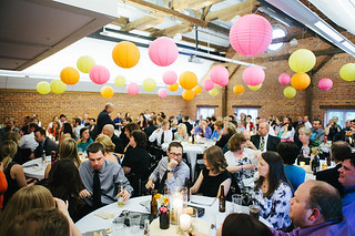 Our Wedding - Reception | by emily @ go haus go