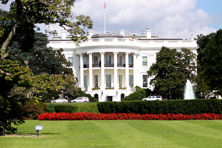 The White House | by Gage Skidmore