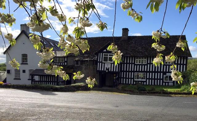 Rhydspence Inn