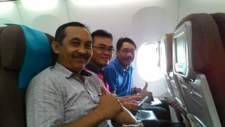 Kunjungan Studi Banding Dosen Teknik Elektro Politeknik Negeri Bali ke Politeknik Negeri Ujung Pandang