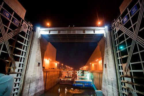 Cruising_Lock_Three_Gorges_Dam   by RunawayJuno