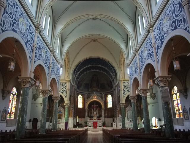 St. Cecilia Catholic Church, St. Louis, MO