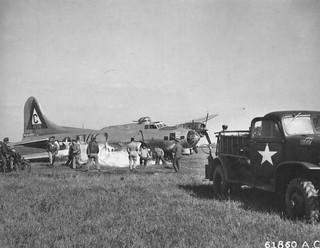 2097th Engineer Aviation Fire Fighting Platoon-Molesworth