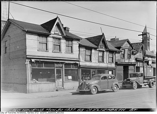 83 to 91 Elizabeth Street