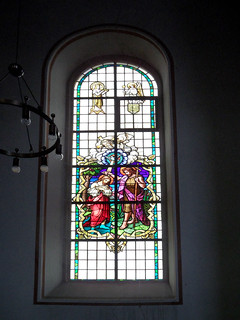 Wassenach - Pfarrkirche St. Remigius