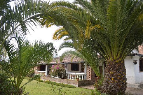 Otavalo Hacienda
