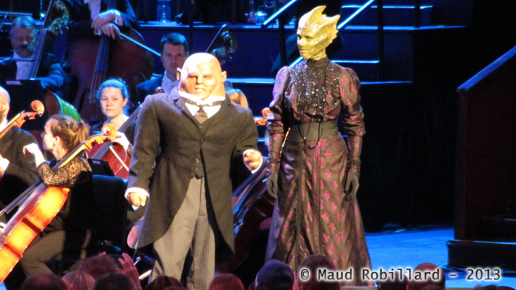 BBC DW Proms - Matt & Jenna | At Royal Albert Hall (14/07