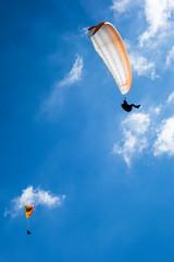Monte Generoso Paragliding