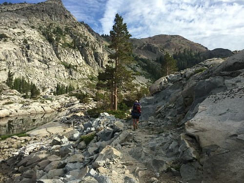 PCT: Day 88
