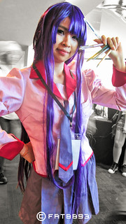 #AMG14 Day 2 Cosplay: 084