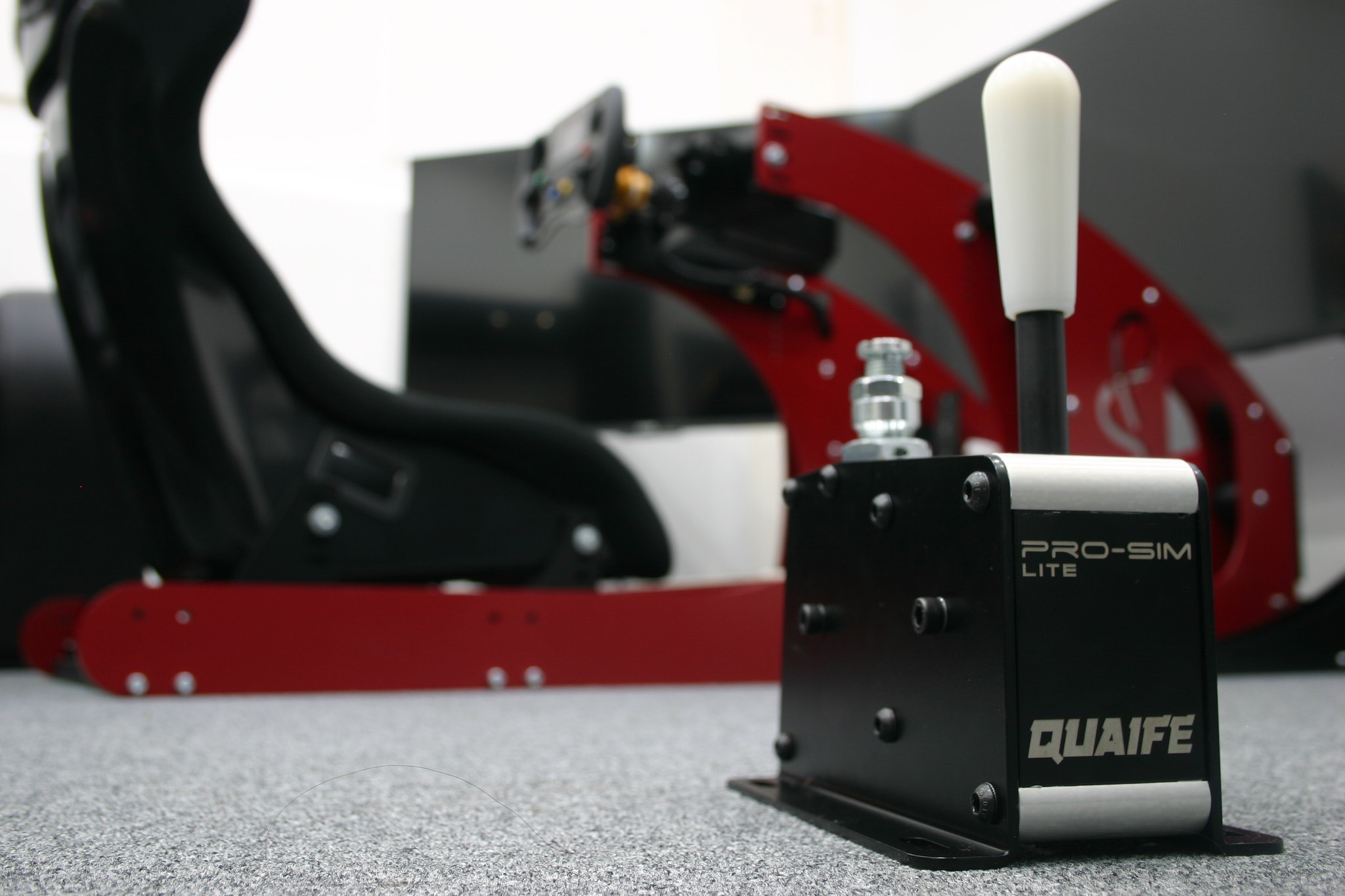 Pro-Sim PSL Sequential Shifter