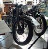 1936-38 DKW SB 200