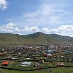 8 Ortslage von Tunkhel