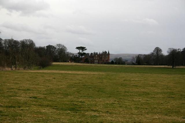 Tyningham House