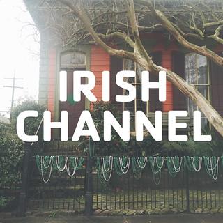 Irish Channel | by joy the baker