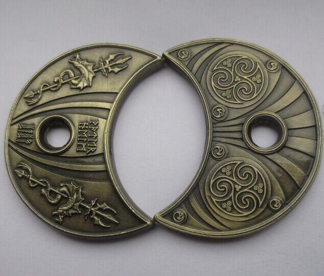 water helm gold | Fantasy Coins Bars, gems kickstarter kck s