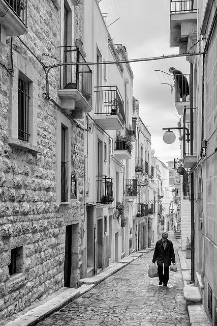 Putignano - Puglia - Italia