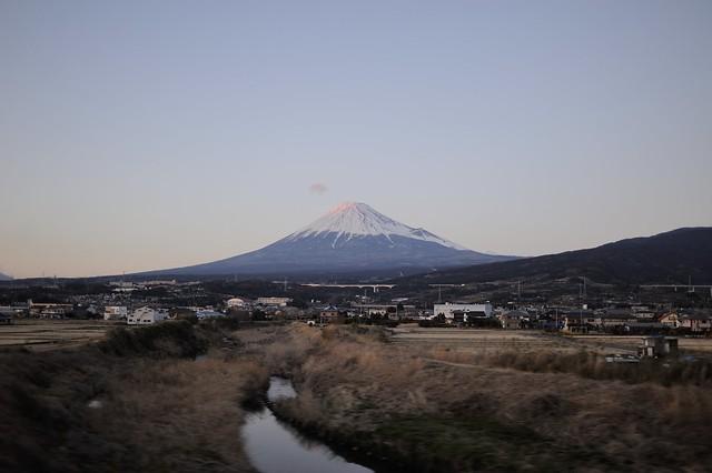 富士山 Fujisan