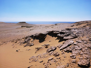 desert formations   by lgoub