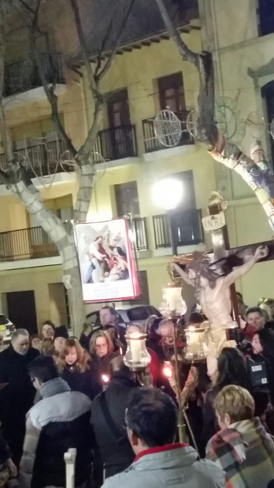 (2016-03-18) - VII Vía Crucis nocturno - Mari Carmen Barceló Pérez (10)