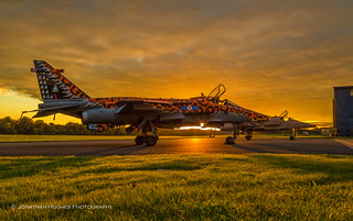 Jaguars' sunset | by Nimbus20