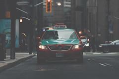 Bay Street Taxi
