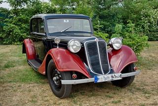1936 Tatra 75 _l