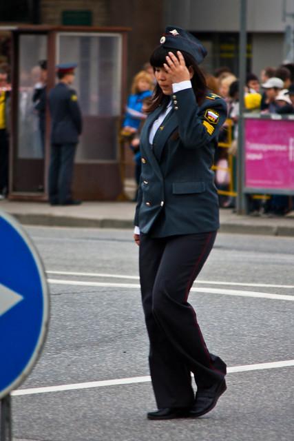 May 9 Parade