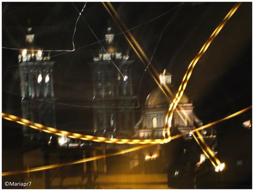Arte Sacro, Catedral de Puebla, Mexico..P1060270E