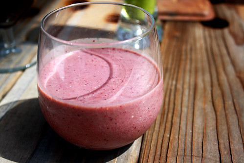 Berry Smoothie | by TinyTall