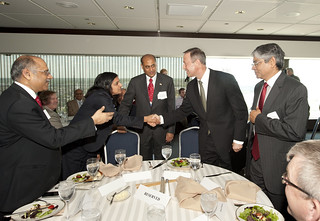 Maryland India Business Forum Luncheon | by MDGovpics