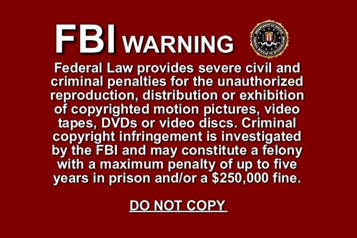 fbi copyright warning 2 legalwriter2011 flickr  fbi copyright warning 2 by legalwriter2011