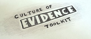 Culture of Evidence | by JasonGoto