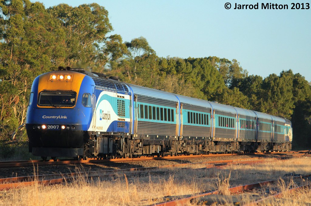 NT33 26/5/13 by Jarrod Mitton